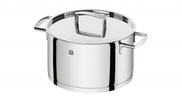 Stock pot, 6,0 l