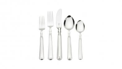 Vintage 1876 23-pc Set plus serving spoon