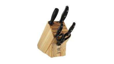 TWIN Signature 6-pc Knife Block Set