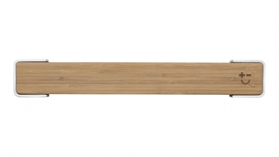 Knivmagnet i bambus