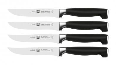 Jeux de couteaux à Steak, 4x30078-120