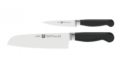 Set of knives, 2 pcs.