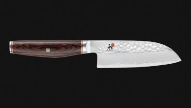 "5.5"" Santoku Knife"