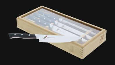 4-pc Steak Knife Set