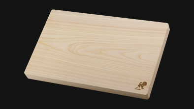 Large Hinoki Wood Chopping Board