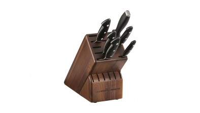 EUROLINE Essential 7-pc Knife Block Set