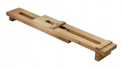 Schärfhilfe, Bambus
