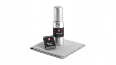 ZWILLING Carbon Steel Use & Care Kit
