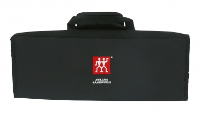 8-pocket Knife Carrying Bag