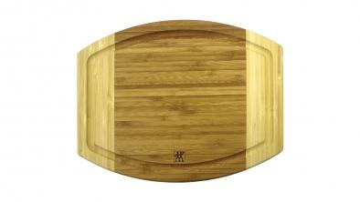 "11""x9"" Bamboo Cutting Board"