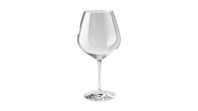 Prédicat 6-pc Burgundy Grand Wine Glass Set