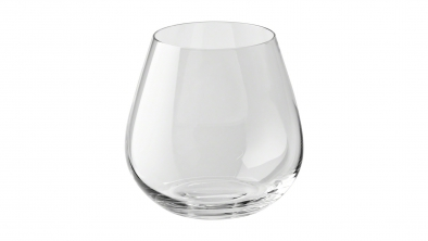 Prédicat 6-pc Whisky Glass / Stemless Red Wine Glass Set