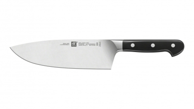 "8"" Wide Chef's Knife"