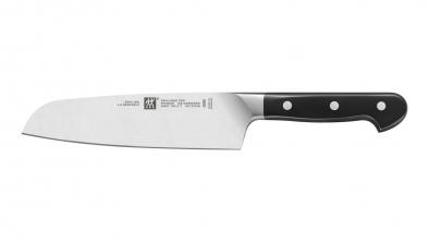 Couteau Santoku