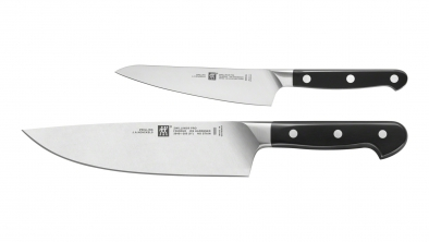 Set of knives, 2 pcs.