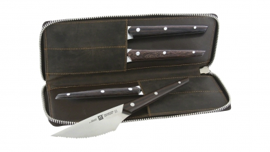 Gentlemen's 4-pc Steak Knife Set