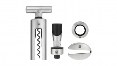 Set Sommelier, 4 pcs.
