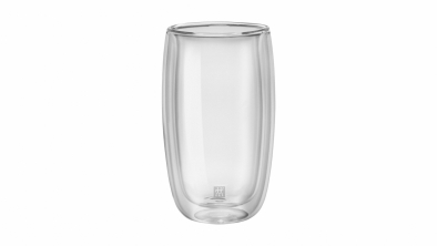 Double wall glass, Latte Macchiato 350ml, 2 pcs. set