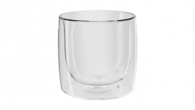 Sorrento 2-pc Double-Wall Tumbler Glass Set
