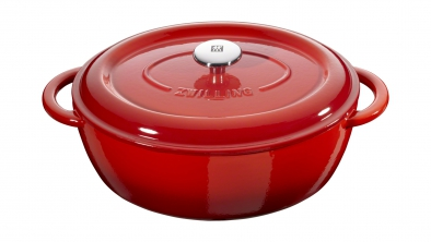 Cocotte oval