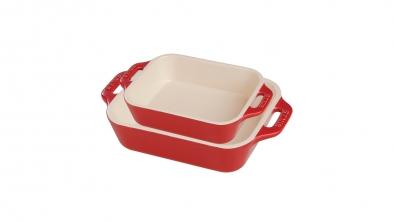 Rectangular Baking Dish Set