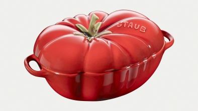 Petite Tomato Cocotte