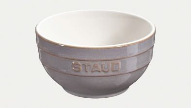 Bowl 14cm, ancient grey