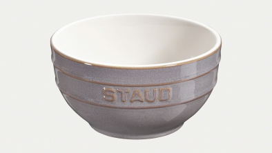 Bowl 17cm, ancient grey