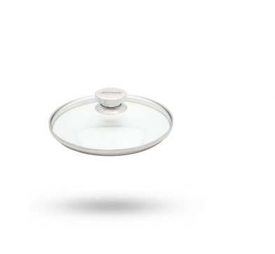 Couvercle en verre, 24 cm