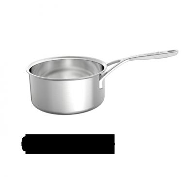Steelpan zonder deksel