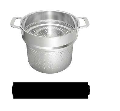 Panier à pâtes