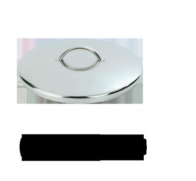 Couvercle, 16 cm