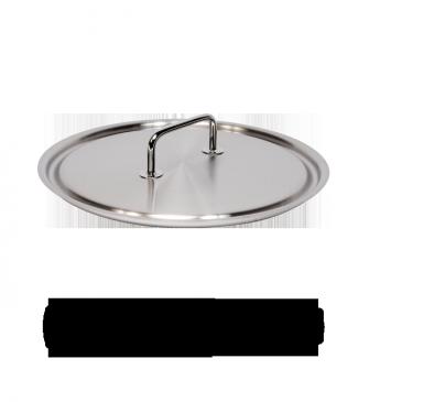 Deksel, 32 cm