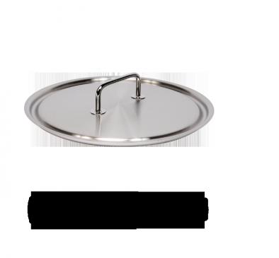 Couvercle, 22 cm
