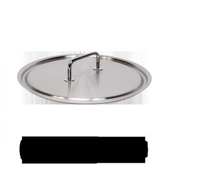 Couvercle, 18 cm