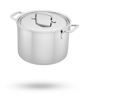 8-qt Stock Pot