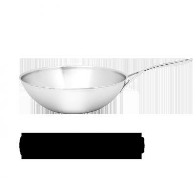 Intense, wok