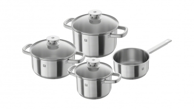 Cookware set, 4 pcs.