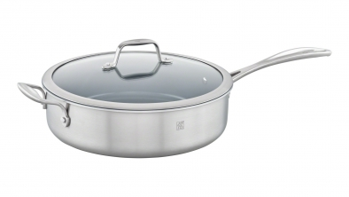 Ceramic Nonstick Saute Pan