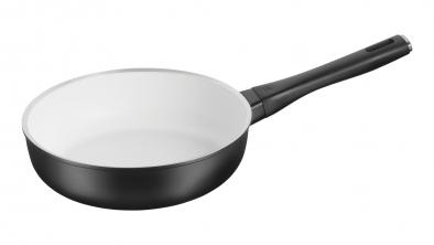 Sauteuse, 24 cm, revêtement Ceraforce® Ultra