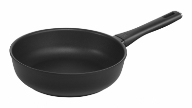 "9.5"" Nonstick Deep Fry Pan"
