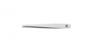 Polished Straight Tweezers