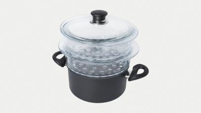 Olla de cocción al vapor