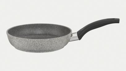 "8"" Aluminum  Nonstick Fry Pan"