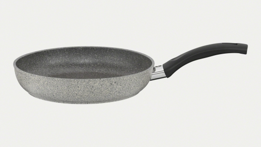 2 Pc Aluminum Nonstick Fry Pan Set