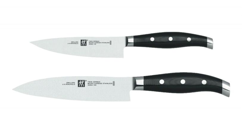 Knivsæt 2 dele | TWIN® Cermax | ZWILLING 0