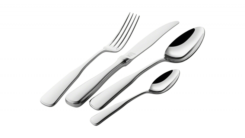 24 Piece Polished Dinner Set | MAYFIELD | Zwilling 0