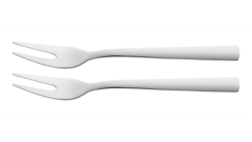 Juego 2 tenedores de trinchar | ZWILLING® Dinner | ZWILLING 0