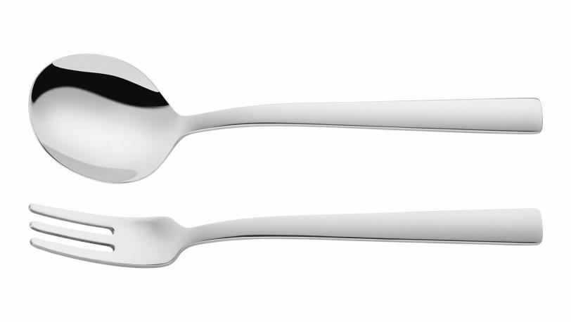 Juego 2 piezas de servicio espagueti | ZWILLING® Dinner | ZWILLING 0