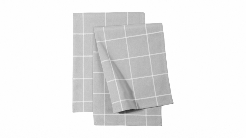 2 Pack Checked Tea Towels | Miscellaneous | Zwilling 0
